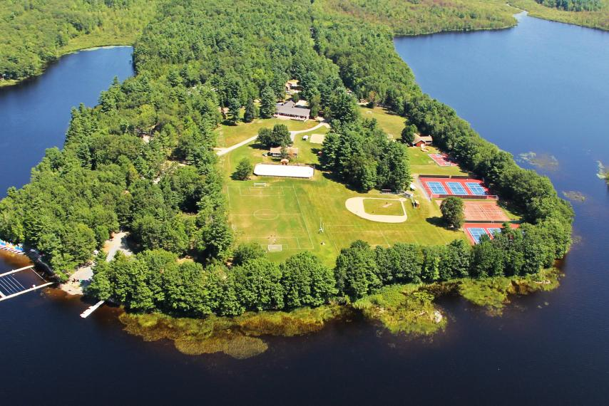 The Best of Summer Camps in the USA 2019 - Camp Caribou